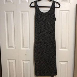 Express Size L Maxi Dress